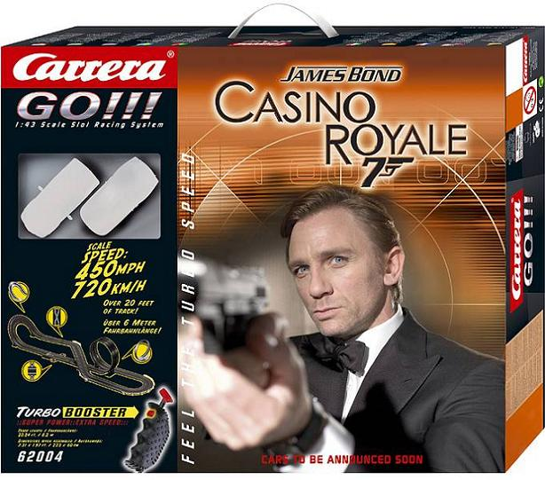 Bond casino royal game coneticut casinos