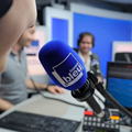 Interview de Kevin Collette sur la radio France Bleu Azur