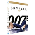Le DVD et Blu-ray de Skyfall disponibles